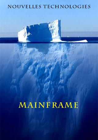 La partie cachée de l'iceberg